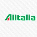 Logos Quiz Answers ALITALIA Logo
