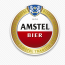Logos Quiz Answers AMSTEL Logo