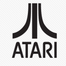 Logos Quiz Answers ATARI  Logo