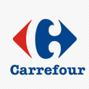 Logos Quiz Answers CARREFOUR Logo