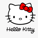 Logos Quiz Answers  HELLO KITTY Logo