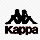 Logos Quiz Answers KAPPA Logo