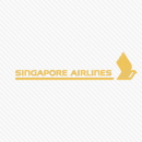 Logos Quiz Answers SINGAPORE AIRLINES Logo