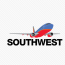 Logos Quiz Answers SOUTHWEST AIRLINES Logo