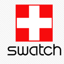Logos Quiz Answers SWATCH  Logo