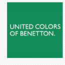 Logos Quiz Answers UNITED COLORS OF BENETTON Logo