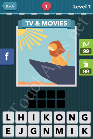 Icomania Answers / Solutions