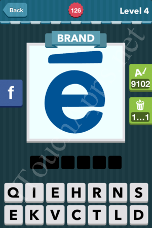 level 126 answer nestle