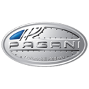 Logos Quiz Level 13 Answers PAGANI
